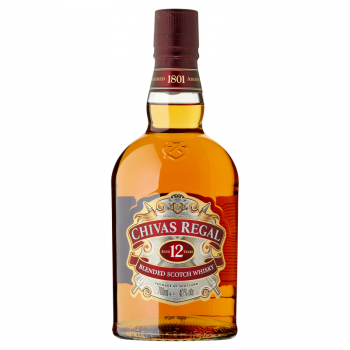 CHIVAS REGAL 0.7L KARTONIK