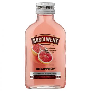 ABSOLWENT GRAPEFRUIT 0,1L
