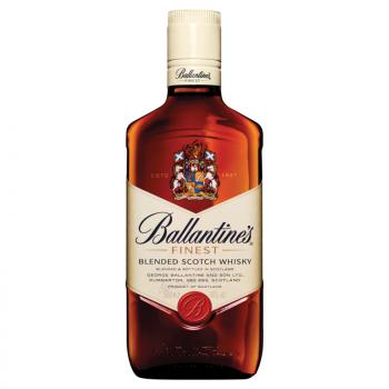 BALLANTINES 0.50L 40%