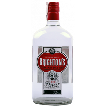 WM LONDON DRY GIN 1L