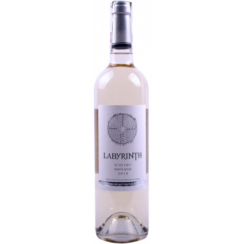 LABYRINTH WHITE WHITE 0.75L