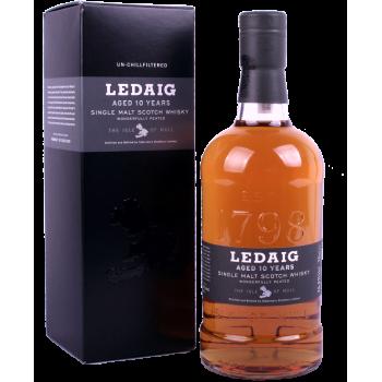 LEDAIG 10YO 0,7L