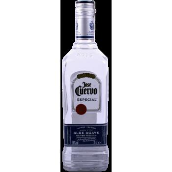 CUERVO SILVER 0,7L