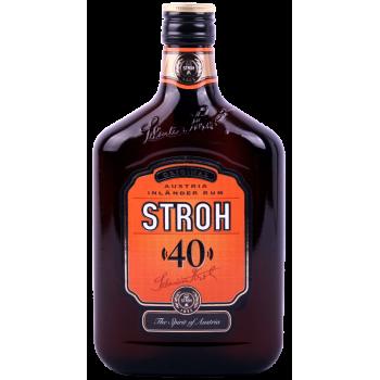 STROH 40 0,5L