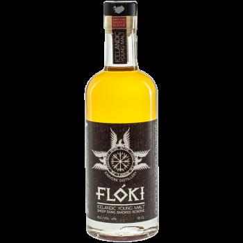 FLOKI ICELANDIC YOUNG MALT 0,5