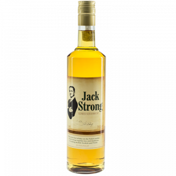 JACK STRONG 0,7L