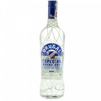 BRUGAL EXTRA DRY 0,7L
