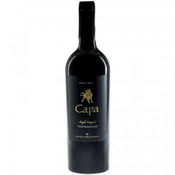 Capa Tempranillo Single...