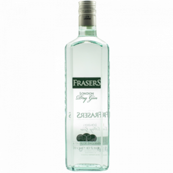 GIN FRASERS 0,7L