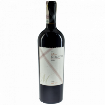 DONA MERCEDES RES.SHIRAZ 0,75L