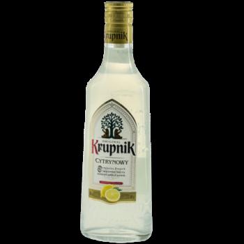 KRUPNIK CYTRYNOWY 0,5L