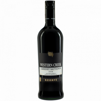 WESTERN CREEK SHIRAZ