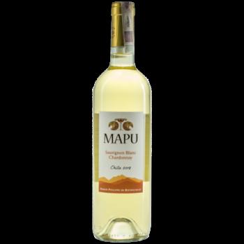 MAPU SAUVIGN/CHARDONNAY 0,75L