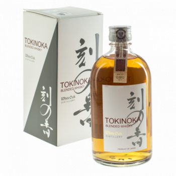 TOKINOKA WHITE OAK WHISKY 0,5L