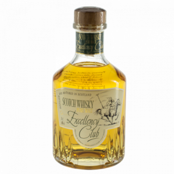 EXCELLENCY CLUB PUR MALT WHISK