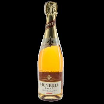 HENKEL ROSE 0,75L WYTRAWNY