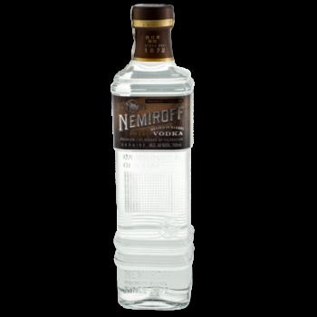 NEMIROFF DE LUXE BARREL 0,7L