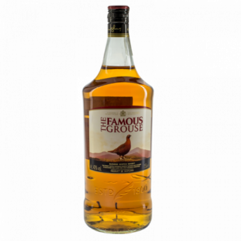 FAMOUSE GROUSE 1,5L
