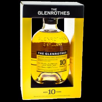 GLENROTES 10YO 0,7L