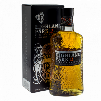 HIGHLAND PARK 12YO 0,7L