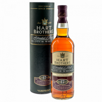 HART BROTHER PORT FINISH 0,7L