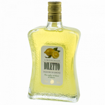LIKIER DILETTO LIMONCELLO 0,7