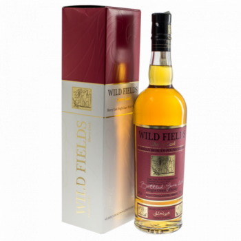 WILD FIELDS SHERRY CASK 0,7L