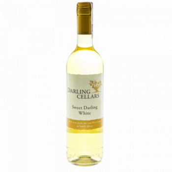 DARLING CELLARS SŁ.WHITE 0,75L