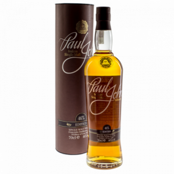 PAUL JOHN SINGLE MALT BLENDED