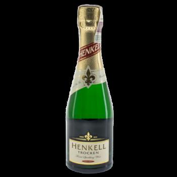 HENKEL TROCKEN 0,2L