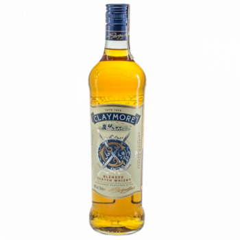 CLAYMORE BLENDED 0,7L