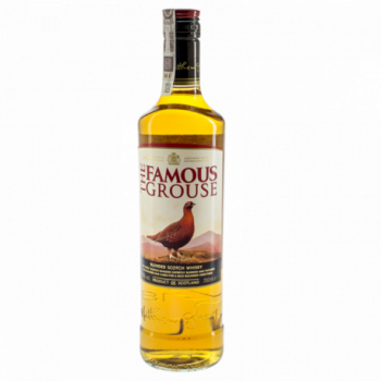 FAMUS GROUSE 0,7L