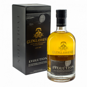 GLENGLASSAUGH EVOLUTION 0,7L