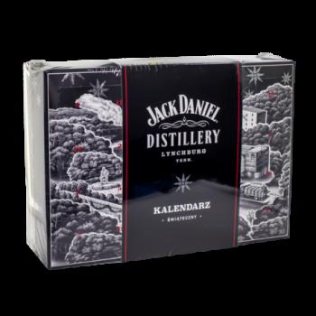 JACK DANIELS 21X0,05L KALEN