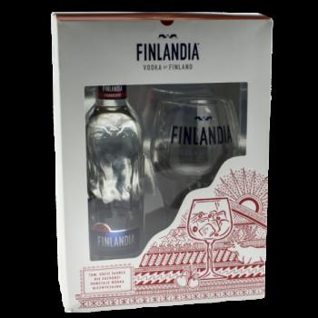 FINLANDIA CRANBERRY 0,5L+ KIEL