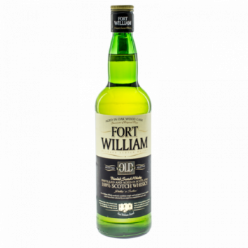 FORT WILLIAM 0,7L