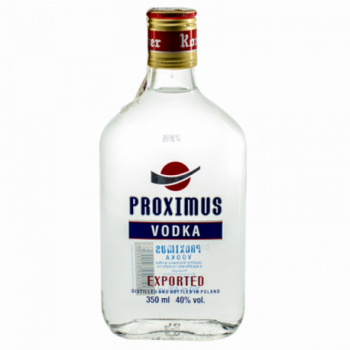 PROXIMUS VODKA 0,35L