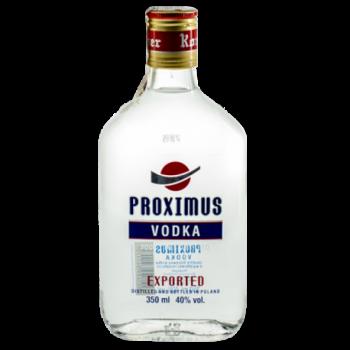 PROXIMUS VODKA 0,35L
