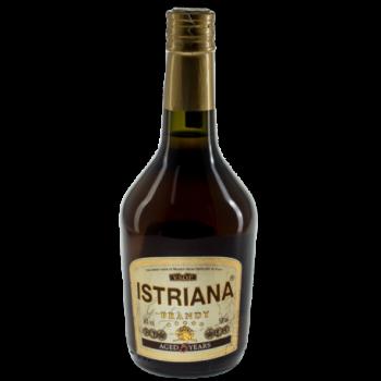BRANDY ISTRIANA 0,5L