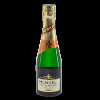 HENKEL HALBTROCKEN 0,2L