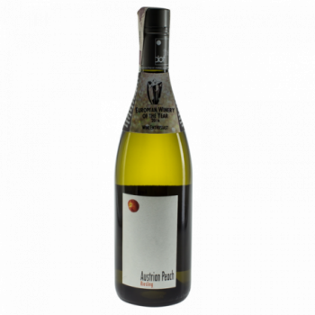 THE DOT AUSTRIAN RIESLING 0,75