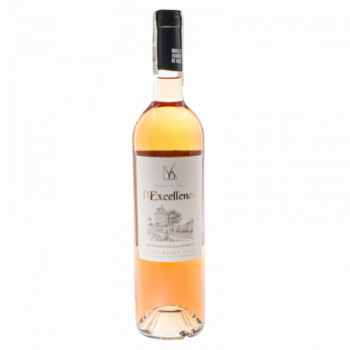 L'EXCELLENCE BUZET ROSE