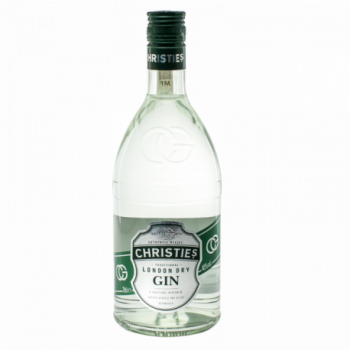 CHRISTIES LONDON DRY GIN 0,7L