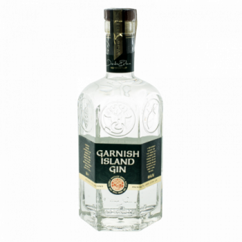 GARNISH ISLAND GIN 0,7L