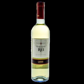 TERRAS D'EL REI WHITE 0,75L