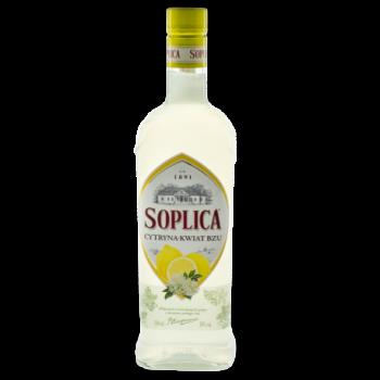 SOPLICA CYTRYNA -KW BZU 0,5L