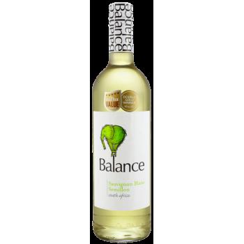 Balance Sauvignon Blanc 0,75 L