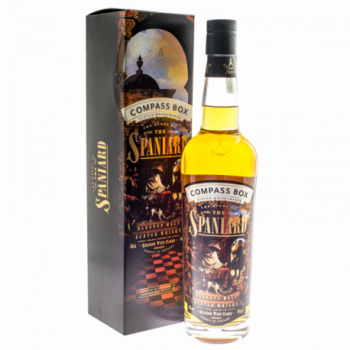 COMPASS BOX THE STORY OF 0,7L