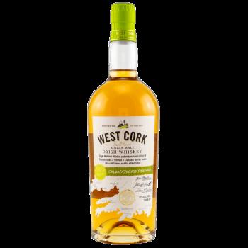 WEST CORK CALVADOS CASK 0,7L