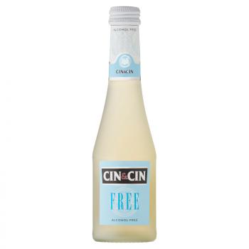 CIN&CIN FREE 0,2L